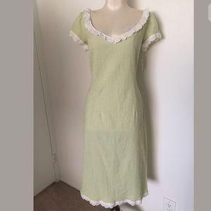 NWT Moschino Dress
